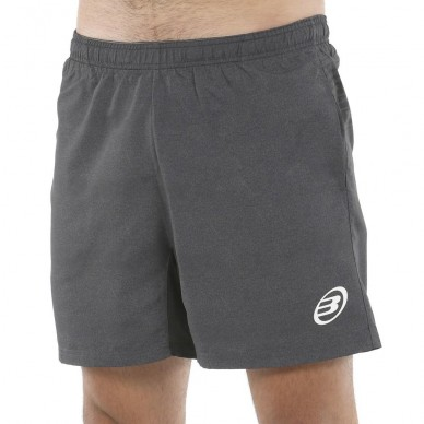 BullpadelPantalon Bullpadel Caliar Negro