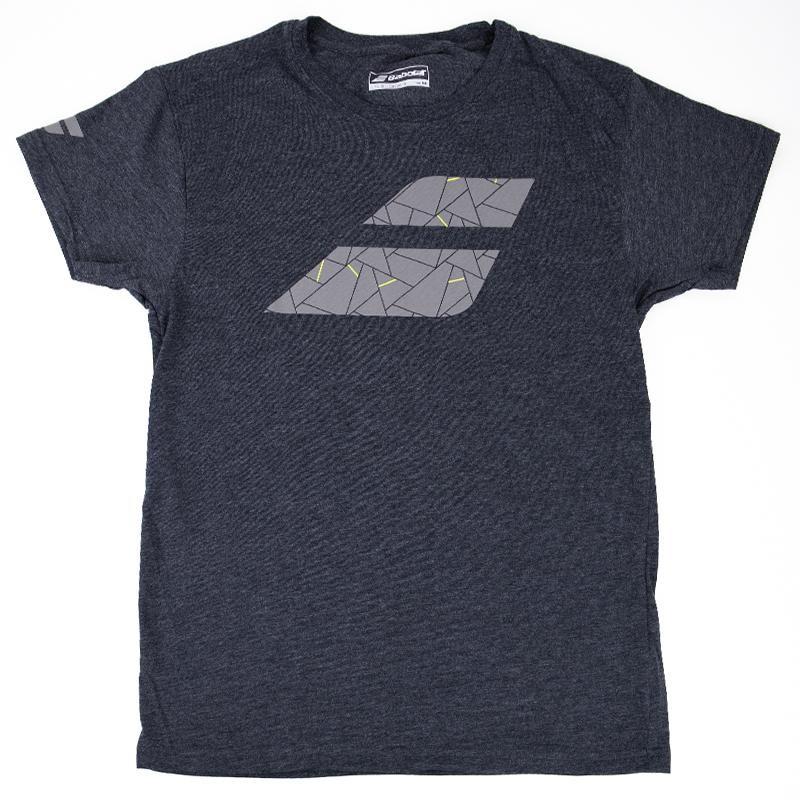 Camiseta Babolat TEE Men Black