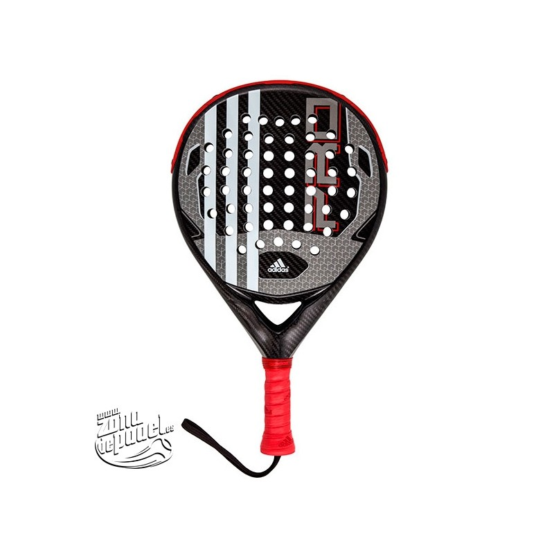 pala Adidas Power Precision Pro Black
