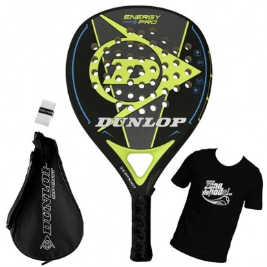 Dunlop Dunlop Energy Pro Amarilla 2021