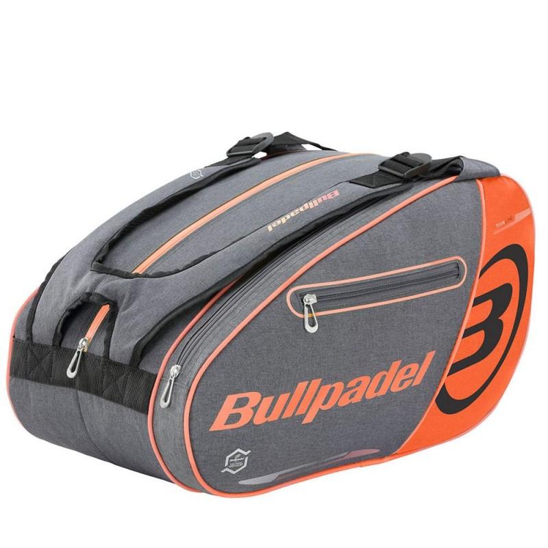 Paletero Bullpadel BPP-21004 Tour Naranja