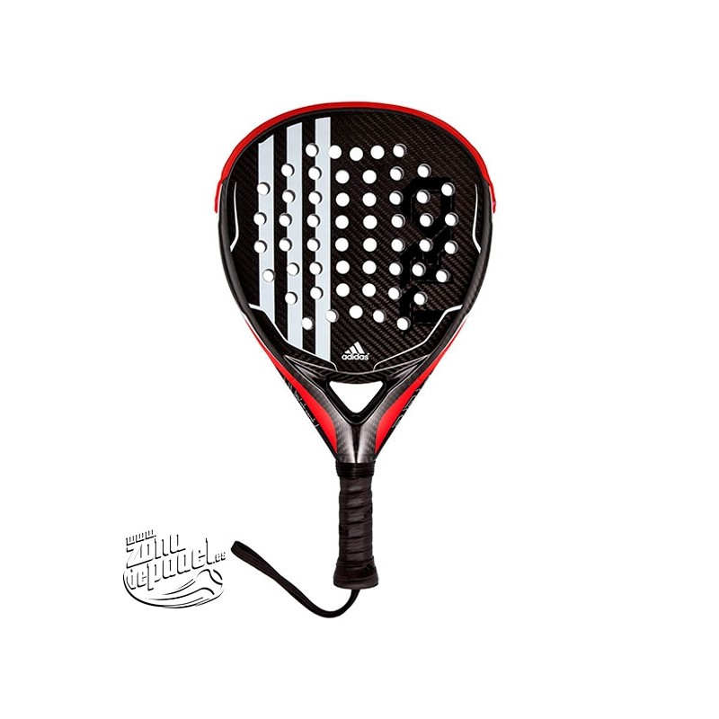 pala Adidas Power Attack Pro Black