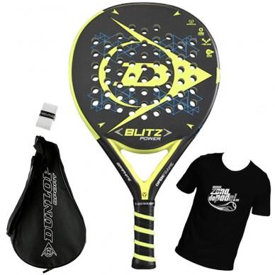 Dunlop Dunlop Blitz Power 2020