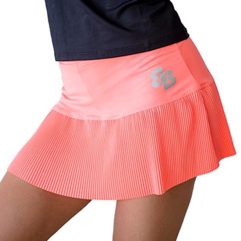 Falda BB Wimbledon Coral