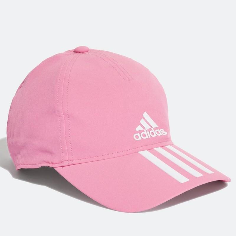 Gorra Adidas BB CP 3S 4A Screaming Pink
