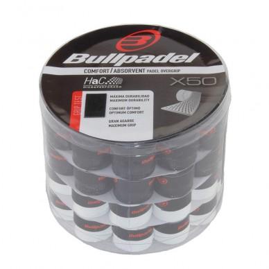 BullpadelCubo Bullpadel GB1201 Micro Perforados 50 unidades