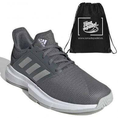 Adidas Adidas GameCourt W Gresix Silver 2021