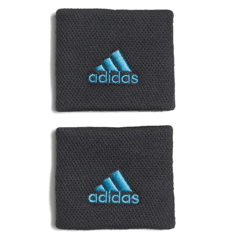 Muñequeras Adidas Small Black Sonaqu