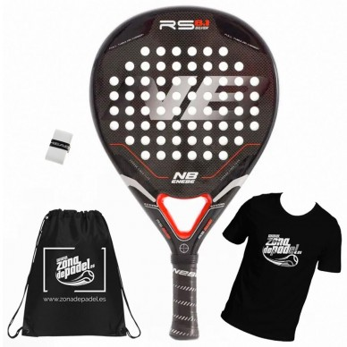 NBNB RS 8.1 Silver 2021