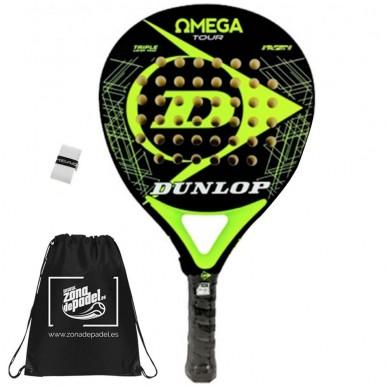 Dunlop Dunlop Omega Tour Yellow