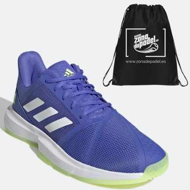 Adidas Adidas CourtJam Bounce M Azul 2021