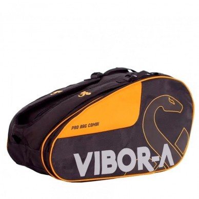 ViboraPaletero Vibora Pro Bag Combi Naranja