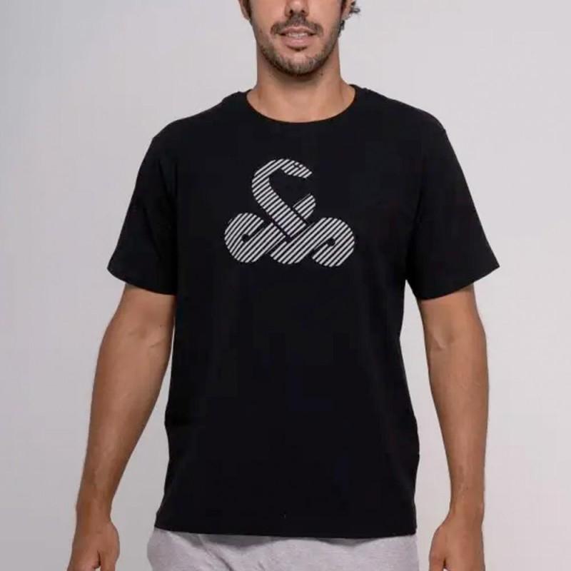 Camiseta Vibora Taipan Negra