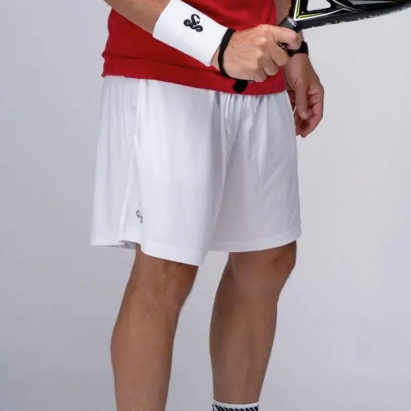 Pantalon Vibora Piton Blanco