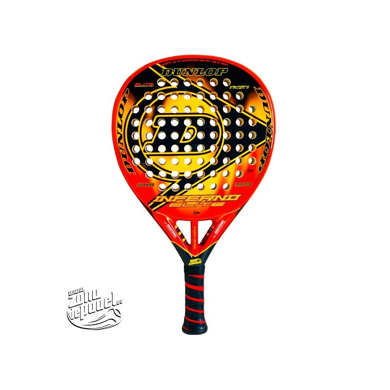pala Dunlop Inferno Elite 2014