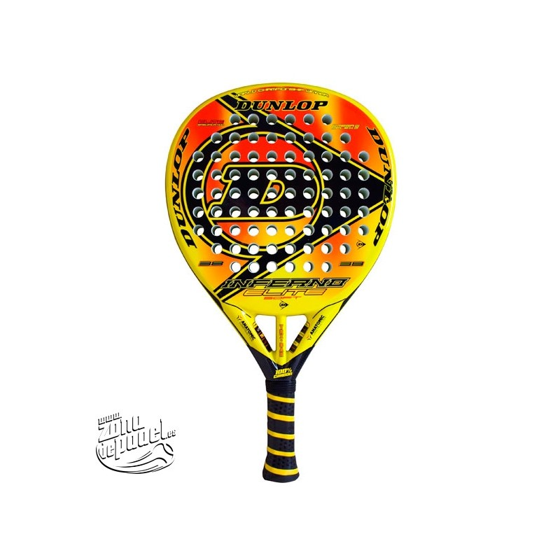 pala Dunlop Inferno Elite Soft 2014