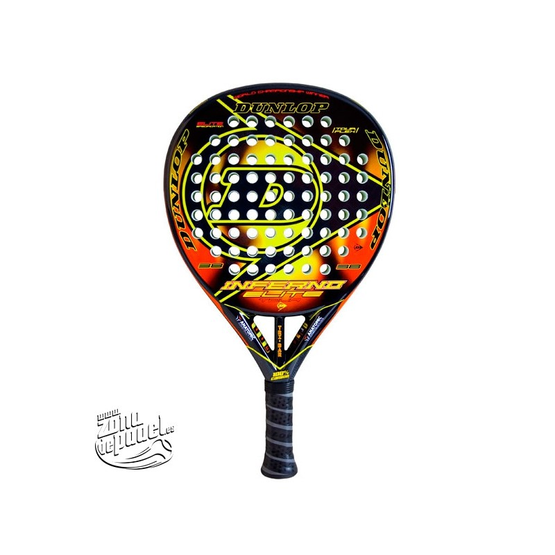 pala Dunlop Inferno Elite Tour 2014