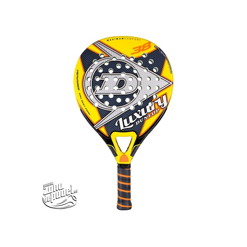 pala Dunlop Luxury 2014