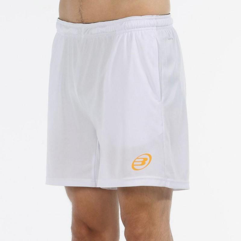 Pantalon Bullpadel Blanco