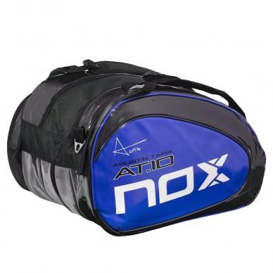 NoxPaletero Nox Agustin Tapia AT10 Team Azul