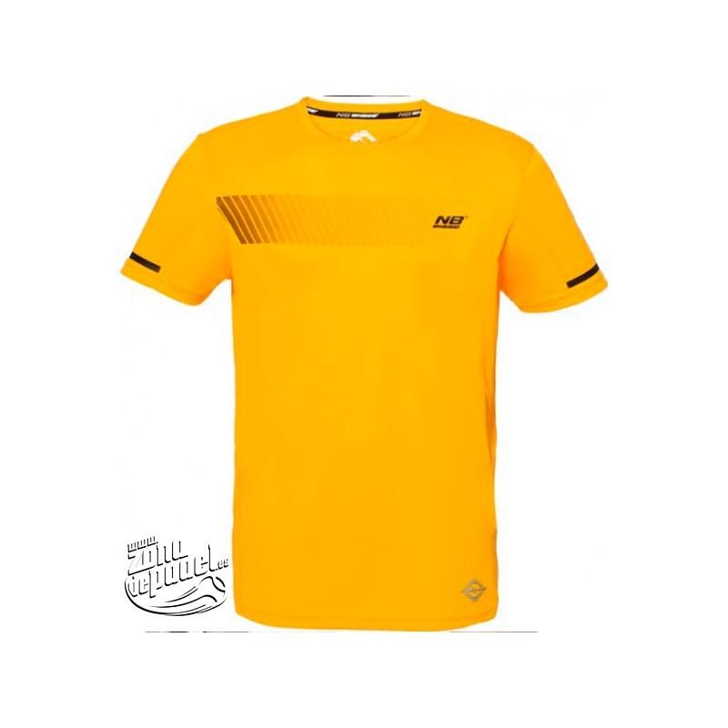 Camiseta Seal Men Naranja