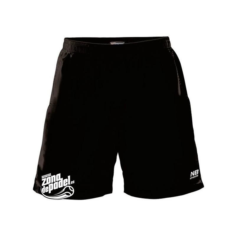 shorts enebe Negros Serca