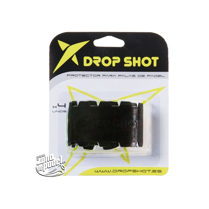 Protector drop shot Rubber