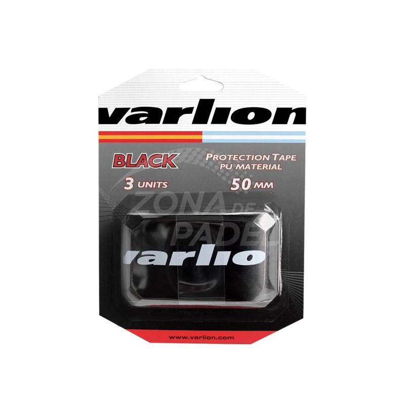 Protector pala negro 50mm - 3 Unidades