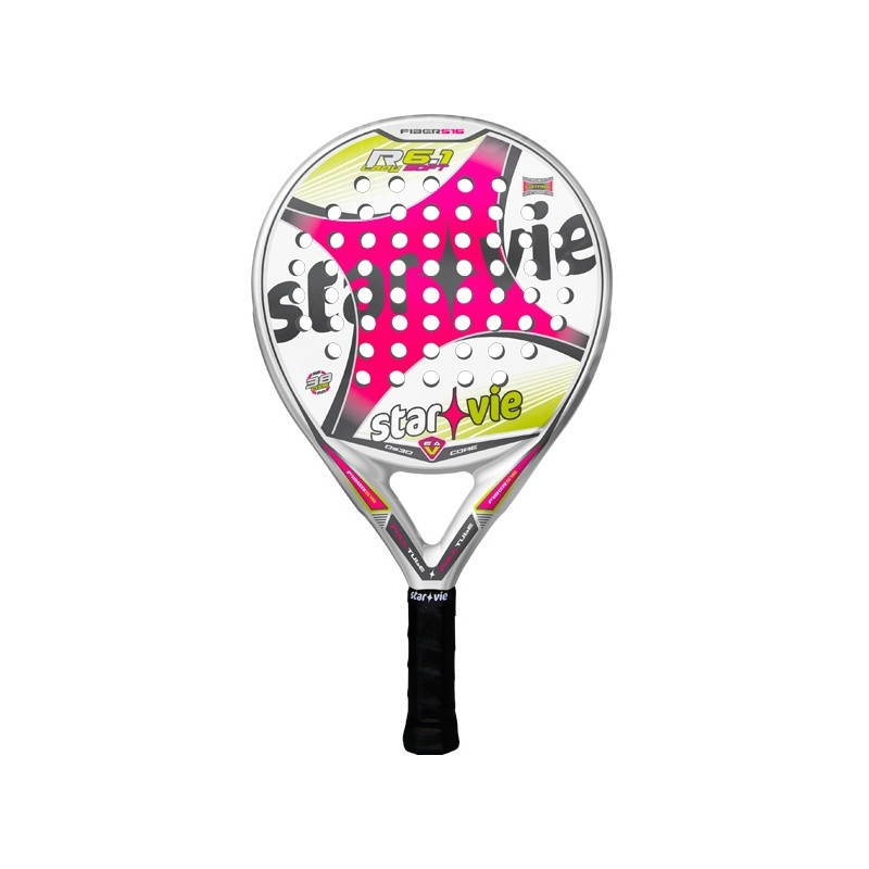 Pala star vie R6.1 Lady Soft 2014