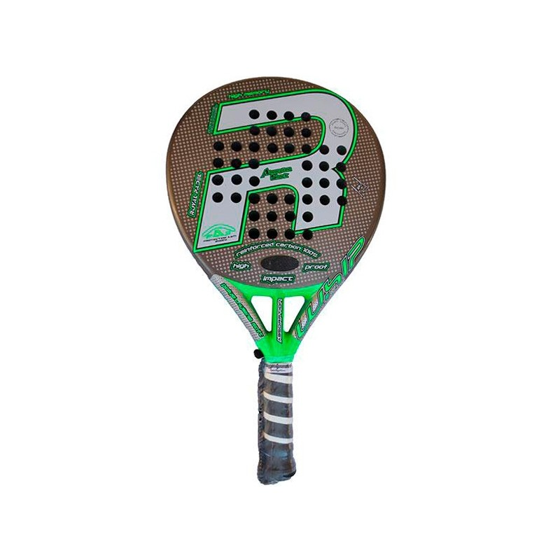 Pala royal padel Whip 2014