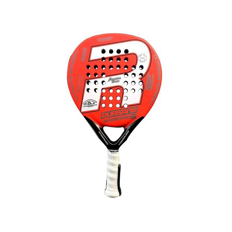Pala royal padel Pursang Ultrasoft 5 2014
