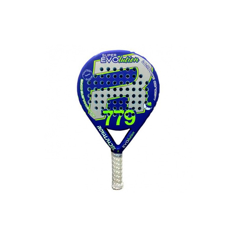 Pala royal padel Super Evo 2014