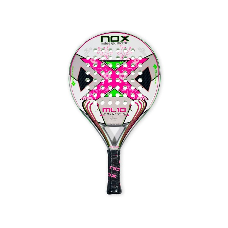 Pala nox ML10 Women Cup 2.0 2015