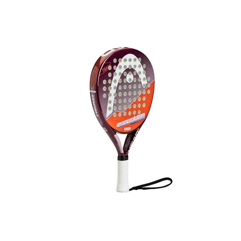 Pala head Evolution Women 2014