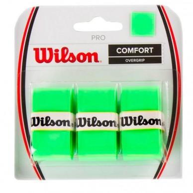 Wilson Overgrip Comfort Verde