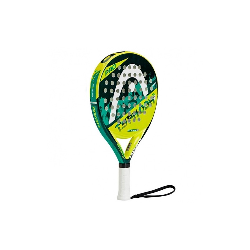 Pala head Typhoon 3.0 E+ 2014