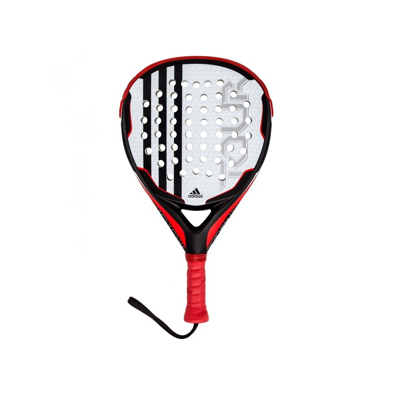 Pala adidas Power Attack Tour White