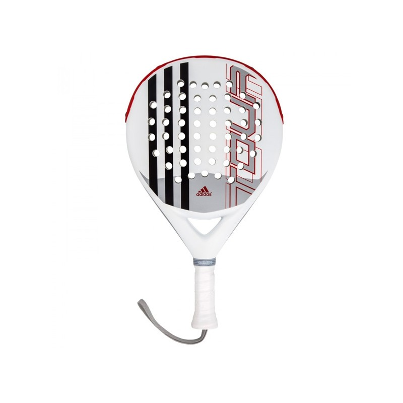 Pala adidas Power Precision Tour White