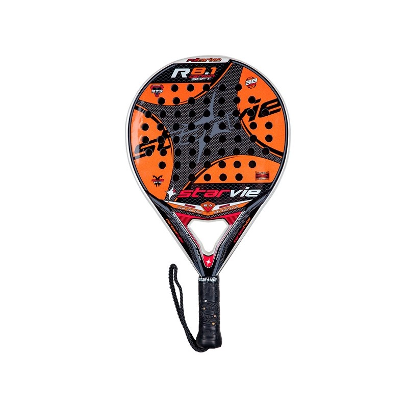 Pala star vie R8.1 Carbon Soft 2015