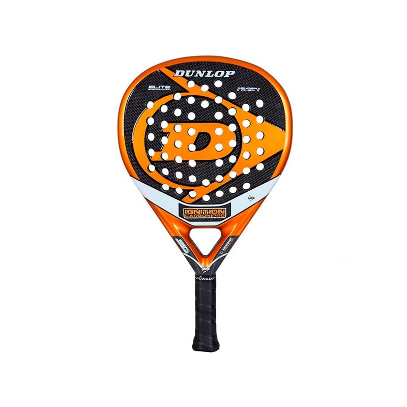 Pala dunlop Ignition Carbon Pro 2015