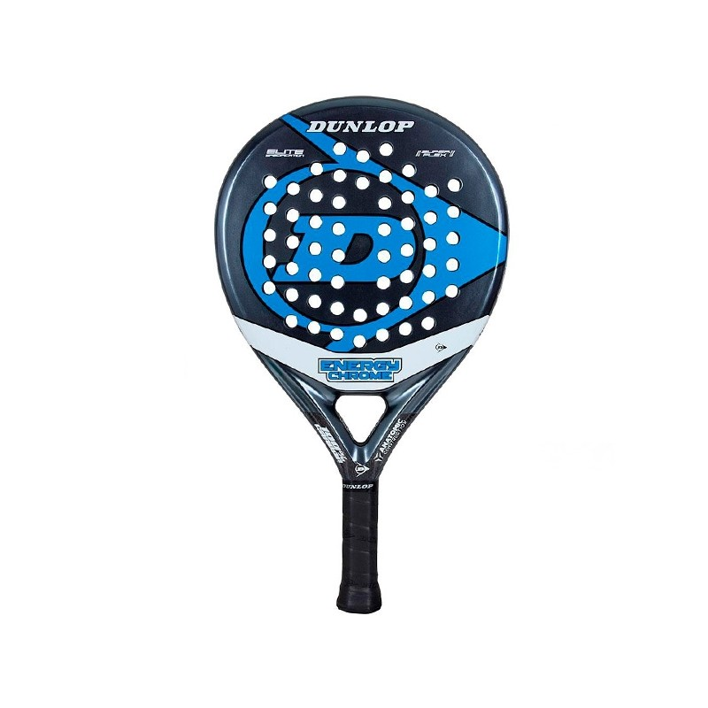 Pala dunlop Energy Chrome 2015