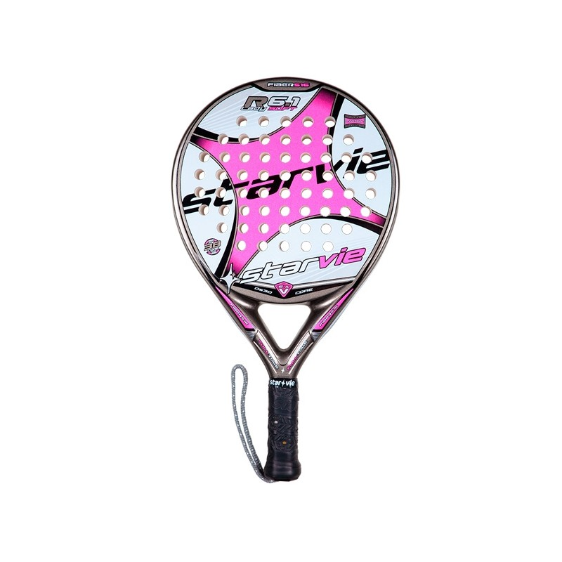 Pala star vie R6.1 Lady Soft 2015