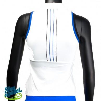Camiseta Asas CA531 Blanco 2015