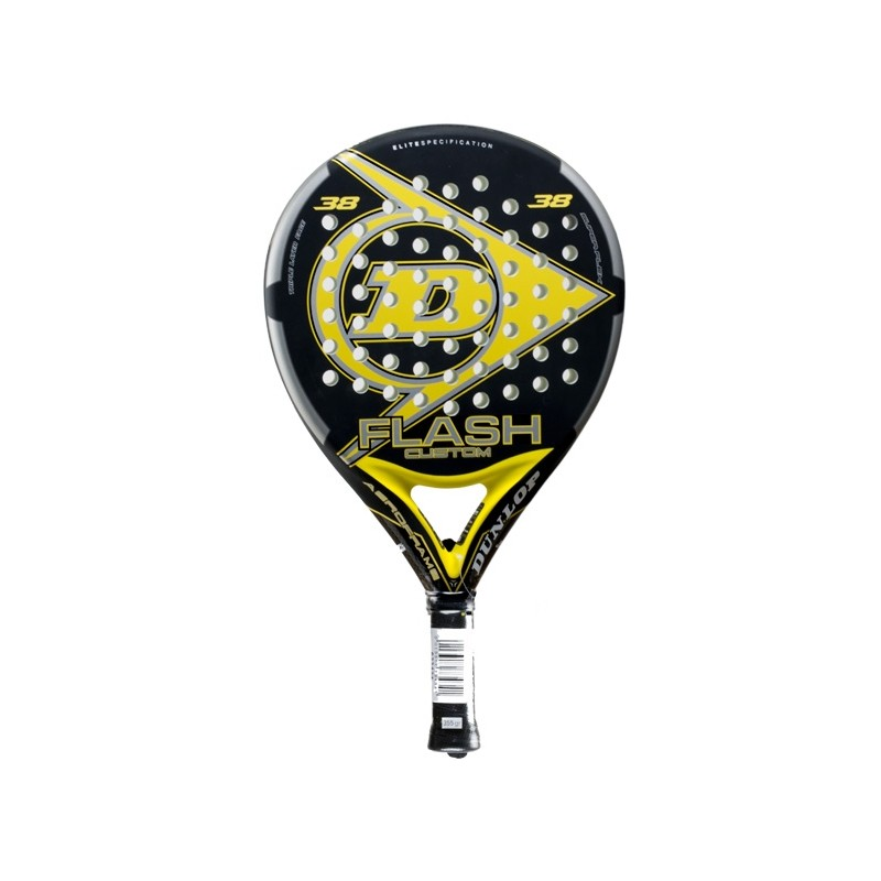 Pala dunlop Flash Custom 2015
