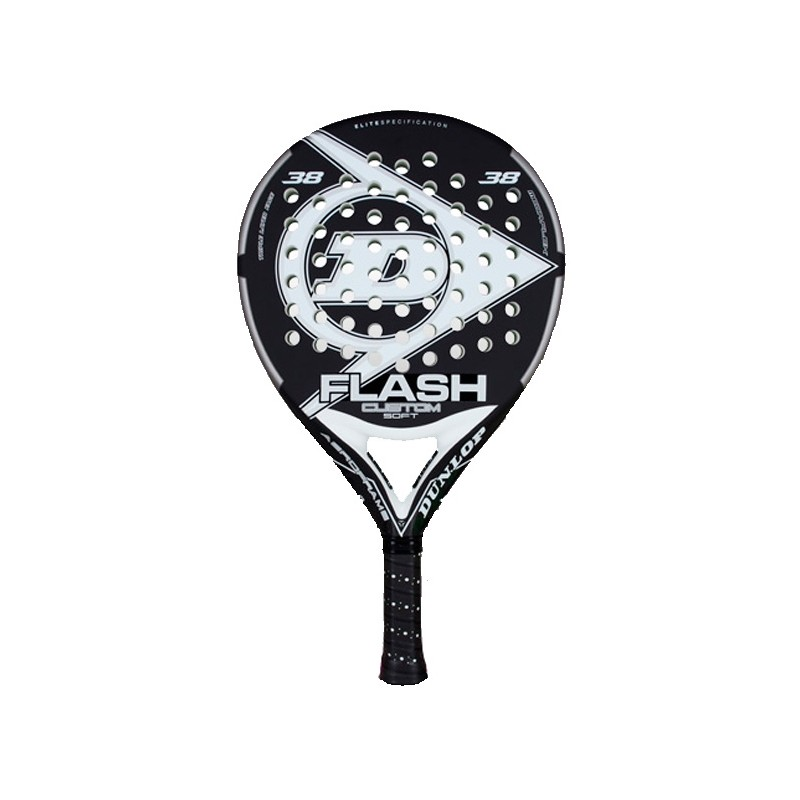 Pala dunlop Flash Custom Soft 2015