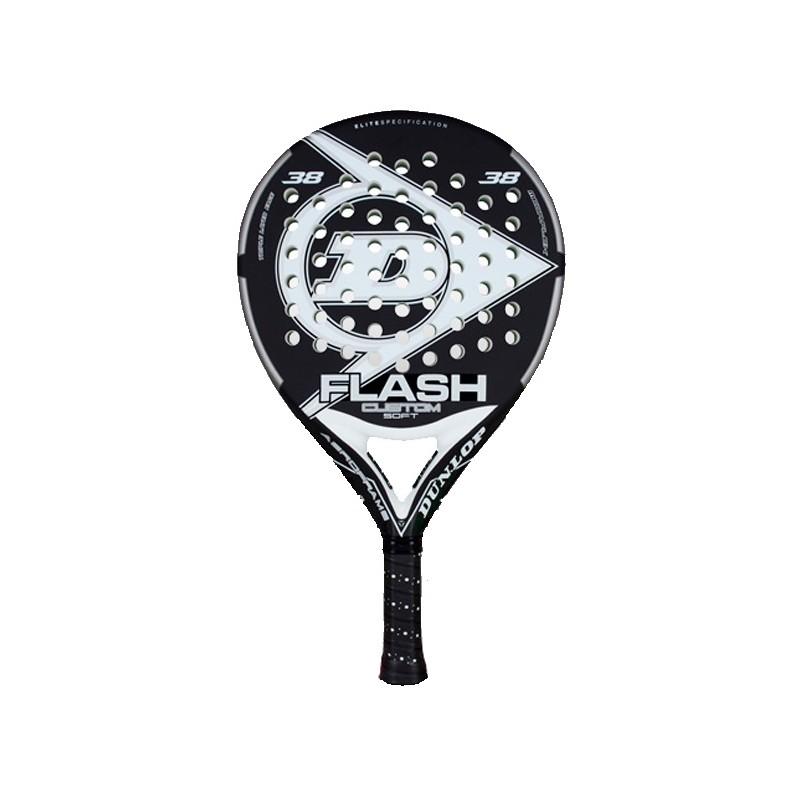Pala dunlop Flash Custom Soft 2015