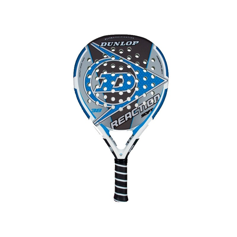 Pala dunlop Reaction Soft 2015