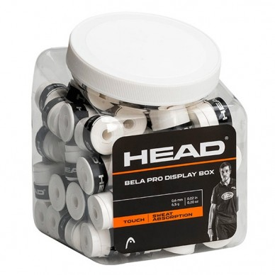 Head Cubo Ovegrips Bela Pro Display Box