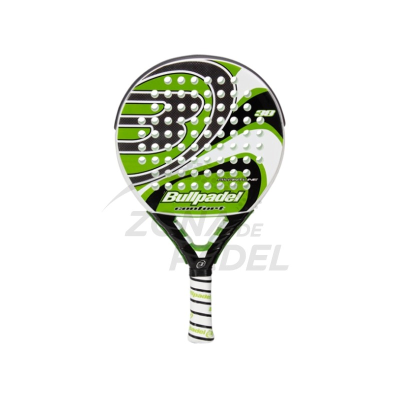 Pala Bullpadel Confort