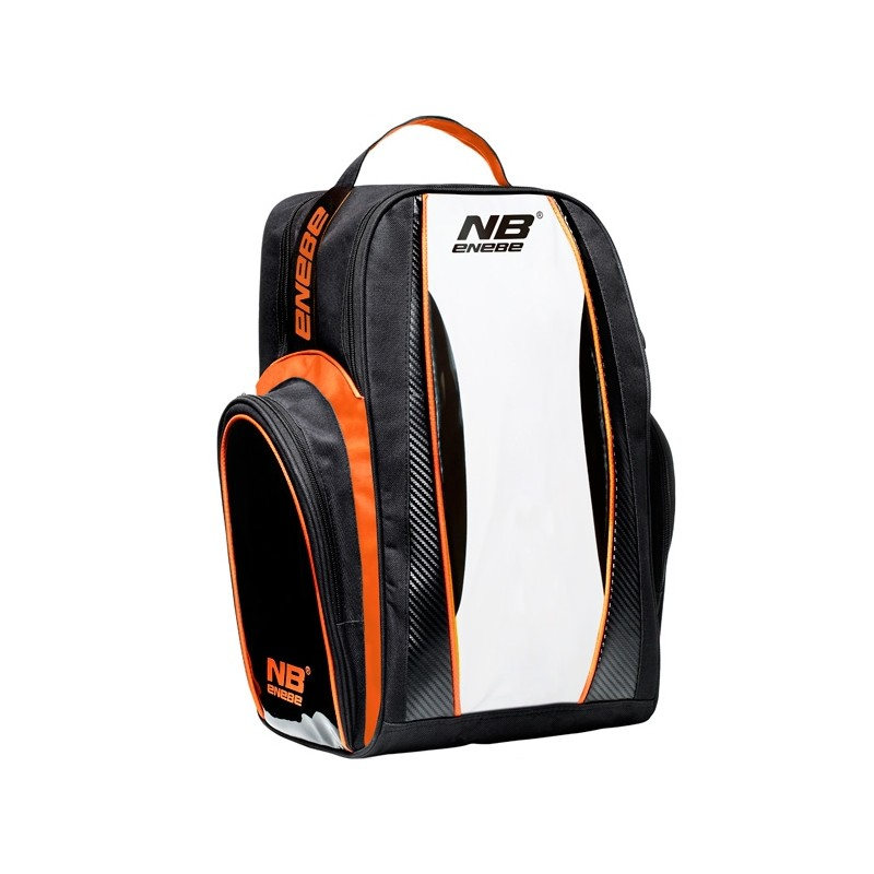 Mochila nb Padel Orange XL 2015